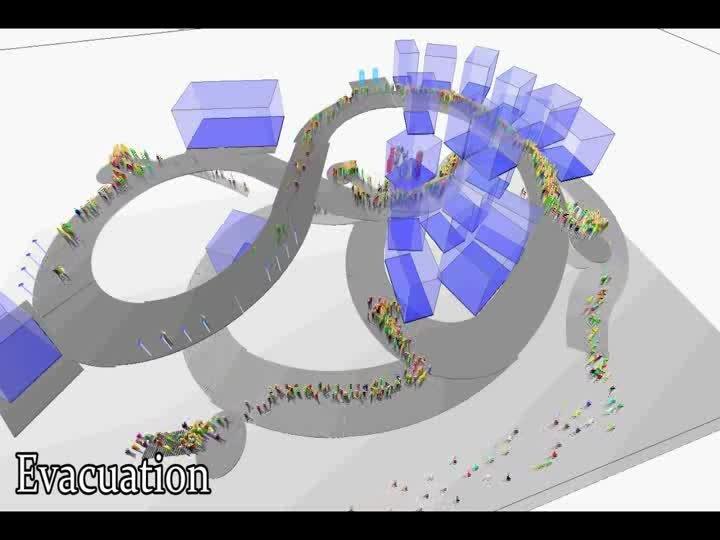 Expo 2010 Pavillion
