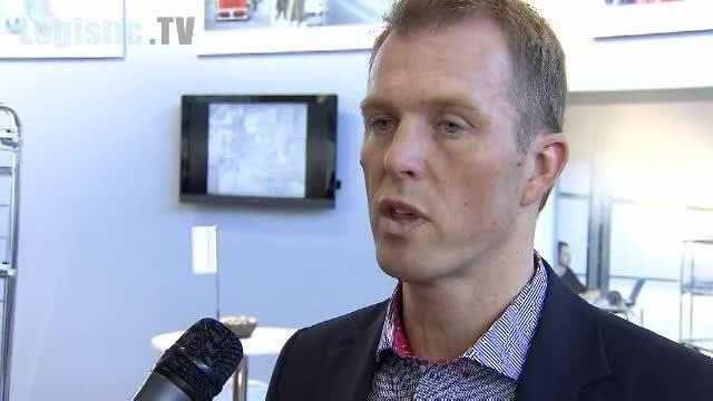HelgeNyberg AB LogiMAT Interview