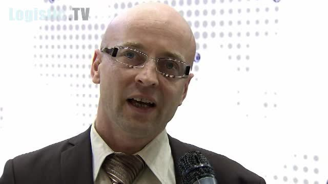 Miebach Consulting - LogiMAT Interview