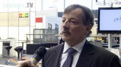 LogiMAT Interview mit der LKE Group - Experts in Intralogistics