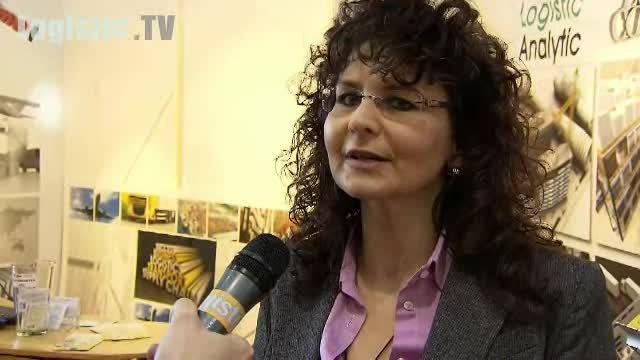 Interview mit Cäcilie Zabolitzki aus dem Pool der Logistikberater.net