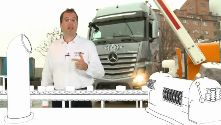 Vorstellung Logistikkatalog.de